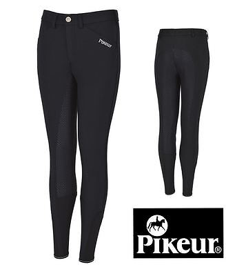 Pikeur Braddy Grip Girls Full Seat Breeches