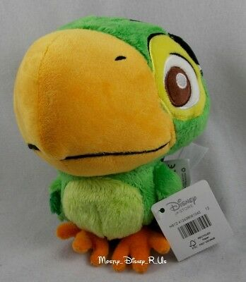 """New Disney Store Exclusive Jake and the Neverland Pirates Skully Plush Doll 7"""""""