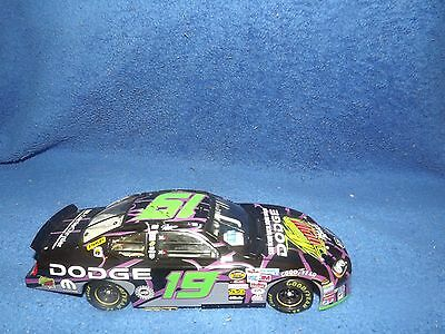 Jeremy Mayfield #19 Mountain Dew/ Pitch Black II 05 Dodge Charger