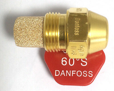 Danfoss 0.50 60°S Oil Fired Boiler Burner Nozzle 030F6908 - Quick Free Delivery!