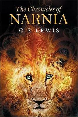 NEW The Chronicles of Narnia By C. S. Lewis Paperback Free Shipping