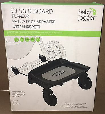 Baby Jogger Glider Board New Open Box