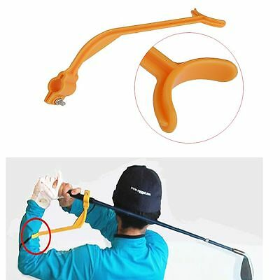 Angle Gesture Alignment Practice Trainer Golf Posture Tool Swing Training Aids