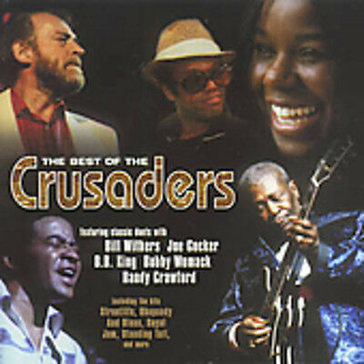The Crusaders - Best of [New CD]
