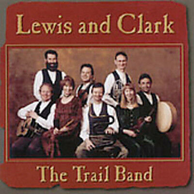Trail Band - Lewis & Clark [New CD]