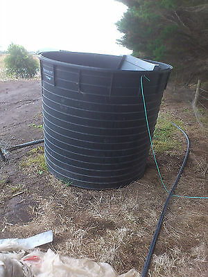 Everhard 3000L Septic Tank Kit with Partition