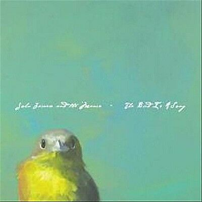 John Zainea & the Mania - Bird Is a Song [New CD]
