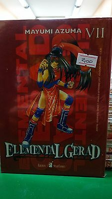 Elemental Gerad n.7 - Star Comics SC51