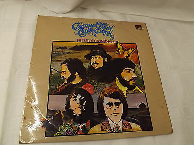 Canned Heat - Cookbook - The Best OF Canned Heat