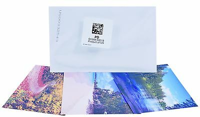 "HP Premium Glossy Photo Paper 50 Sheets 4 x 6"" 260gsm with Tab (Q1988-60018)"