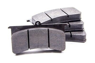 WILWOOD BP-10 Compound Brake Pads Superlite Caliper Set of 4 P/N 150-8856K