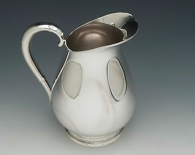 Royal Danish by International Sterling Silver Water Pitcher