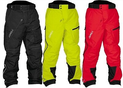 Castle Surge Insulated Winter Cold Weather Snow Mens Snowmobile Bib Pants