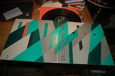 11859 OMD Dazzle Ships Buy 5 LP's For £6 Postage