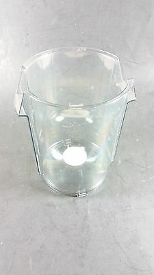 Tater Twister replacement parts clear hopper
