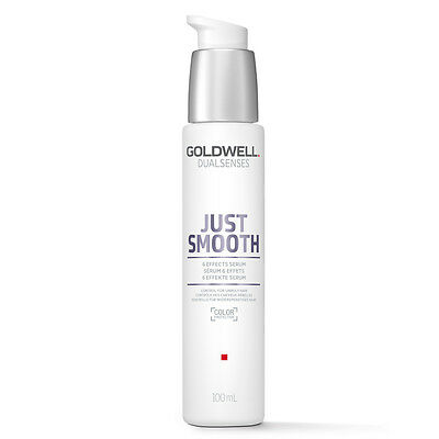(14,99€/100ml) Goldwell Dualsenses Just Smooth Taming 6 Effects Serum