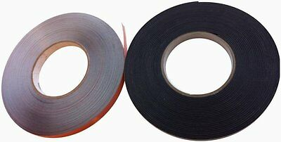 Self Adhesive Magnetic Steel Tape/Strip 10M Kit For Secondary Glazing