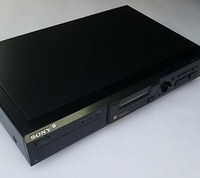 Sony MDS-JE330 HiFi Stereo MiniDisc Deck MD Recorder