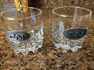 Cn Glass Tumbler Set