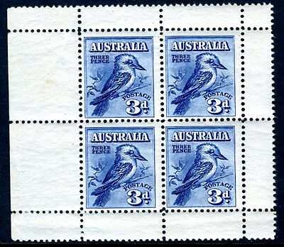AUSTRALIA-1928 Melbourne Stamp Exhibition Minature Sheet Sg MS106a V16073