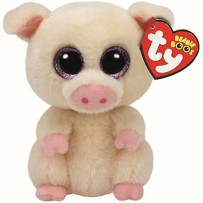Ty Beanie Babies 37200 Boos Piggley the Pig Boo