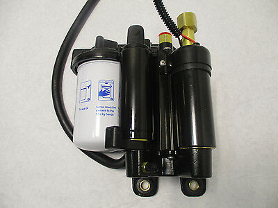 VOLVO PENTA FUEL PUMP ASSEMBLY Fits 4.3L 5.0L 5.7L  21545138 (J750)