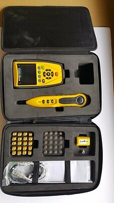 Klein Network Cable Testers Tools VDV501829 VDV Commander Test and Tone Kit