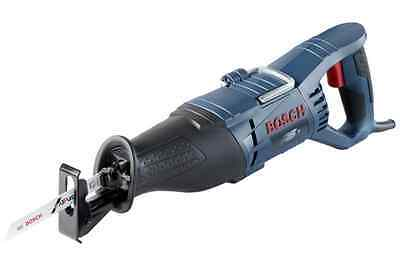 NEW Bosch 11-Amp Reciprocating Saw Corded Wood Metal Cutter LED Variable Speed