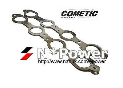 Cometic EXHAUST MANIFOLD GASKET FOR HOLDEN COMMODORE VE SS 2008-2010 6.0L V8 L76