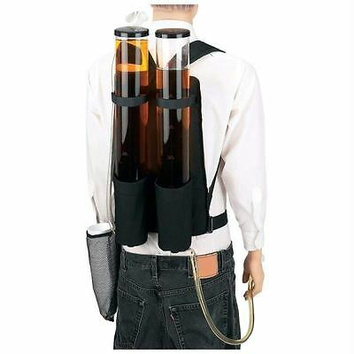 Wyndham House™ Double Beverage Dispenser Backpack