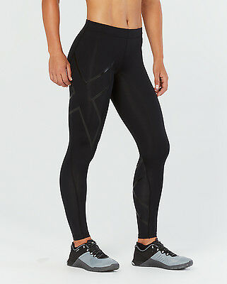 NEW 2XU Compression Tights Womens Compression & Base Layers