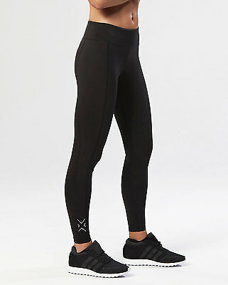 NEW 2XU Fitness Compression Tights Womens Compression & Base Layers