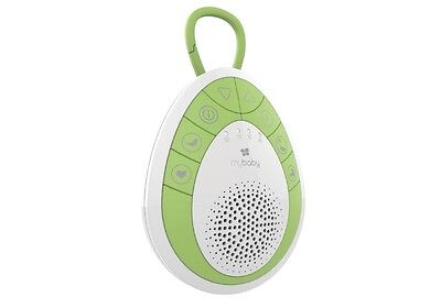 Homedics My Baby Sound Spa On The Go - New Design.
