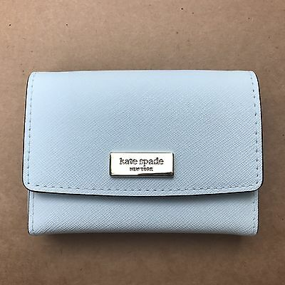 Kate Spade Large Holly NEWBURY Lane Business Credit Card Case Holder NWT