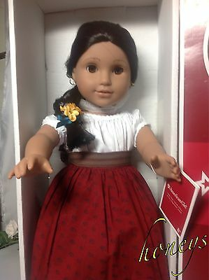 Authentic American Girl ORIGINAL JOSEFINA Not Been Removed From Box -Retired