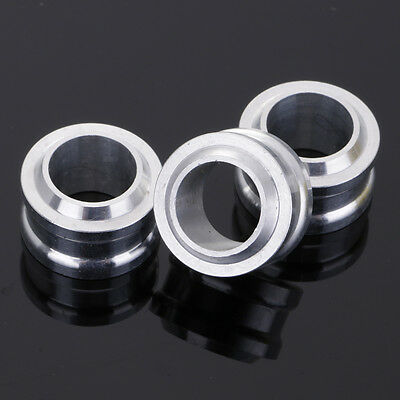 Lipstick Aluminum Ring Mold Lip Balm DIY Mould Makeup Tool For 12.1mm Tube New