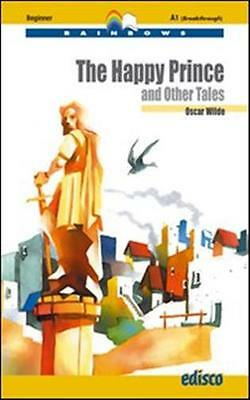 The Happy Prince And Other Tales. Con Espansione Online. Con Cd | 9788844118631