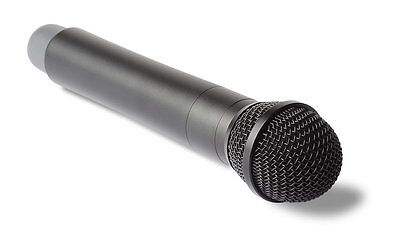 Pro Wireless Microphone Professional Cordless Singing Karaoke Mic