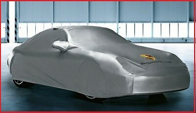 Porsche Telo Copri Auto Da Esterno 911 997 996 Carrera New Car Cover 99704400003