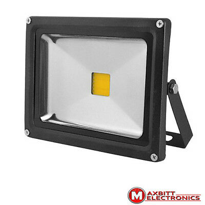 20W RGB LED Floodlight Security Outdoor Garden Yard Patio Lamp