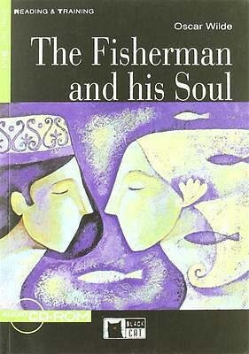 The Fisherman And His Soul. Con Cd-Rom | 9788853001580 Wilde