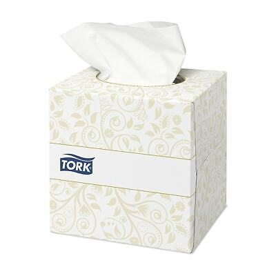 Tork Premium Extra Soft Facial Tissues - Pack of 100 Tissues