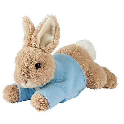 Gund A27222 Beatrix Potter Plush Lying Peter Rabbit Medium