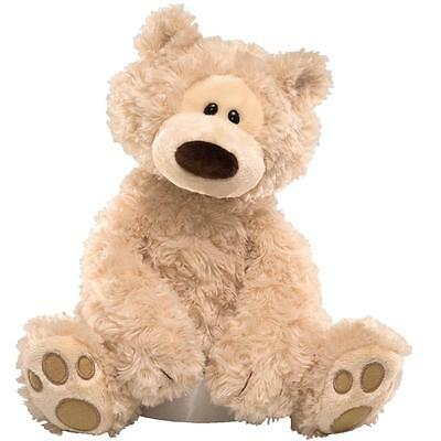 Gund 319926 Philbin Bear Medium Cream