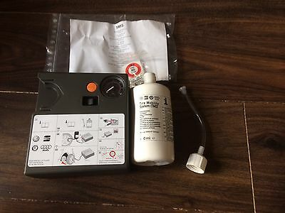 Vw Audi Seat Skoda Tyre Mobility System Air Compressor And Sealant