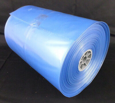 Cortec VCI-126 Roll of 200 Blue Gusseted Bags