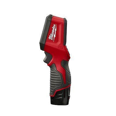 2258-21 Milwaukee M12 7.8Kp Thermal Imager