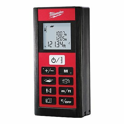 2281-20 Milwaukee Laser Distance Meter 200Ft