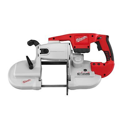 0729-20 Milwaukee M28  Band Saw