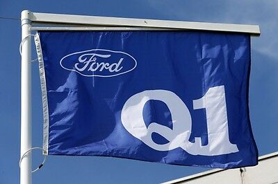 Ford Racing Flag ,banner man cave advertising